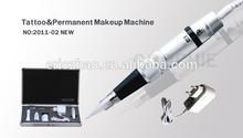 Goochie Digital Permanent Makeup Machine Tattoo Gun ZX-2010