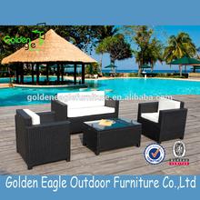 quality life furniture rattan furniture outdoor furniture chocolate combination