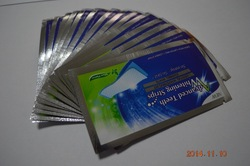 New 14 Pouches 28 Strips 3D Professional Effects Teeth Whitestrips Whitening Kit