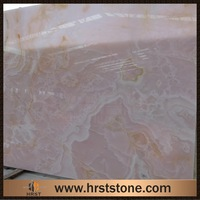 durable pink marble craps table top