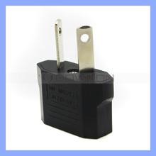 Fatory Supply Universal Power Adaptor Plug Australia Standard with 2 PIN Mini Size Black Plug Adaptor