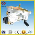 Regulador de pressão de combustível/gnv redutor de gpl/sistema de gás