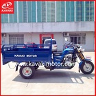 China Manufacturer Supply Three Wheels / Five Wheels Motorcycle Powerful 200cc Water Cooled Tricycle