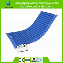 China Supplier BT-AK008 hospital furniture low cost anti-decubitus air mattress air pressure mattress