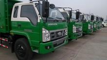 2015 camiones nuevos!!! Foton forland para camiones& asia américa del sur de áfrica& la orden grande