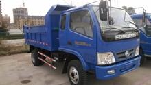 2015 camiones nuevos!!! Foton forland para camiones& asia américa del sur de áfrica& de los clientes