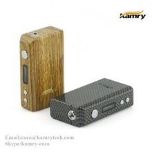 Kamry mini box mod electronic cigarette kamry20 accept paypal e cigarette kit