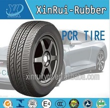 New PCR car tire 195/50R15 from China with broad market