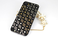 Glitter cellphone accessories for iphone6 for iphone 6plus accessories /tpu mobile phone cover for iphone6 case