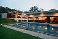 Prefabricados de estructura de acero casa, villa estructura de acero, prefabricados de acero marco de villa