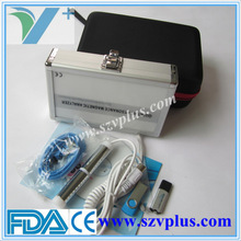 2015 newest version 41 reports High quality quantum body analyzer spanish version
