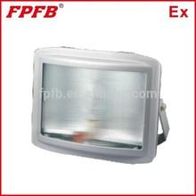 Anti-explosion three proof lighting