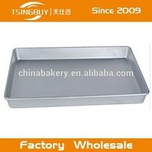 Standard machine punch aluminum sheet pan/group 31 aluminum battery tray