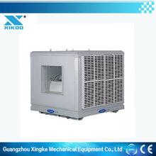Wall Mounted 30000M3/H Industrial Air Cooler/Flame retardant evaporative air cooler
