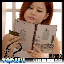 hot belt clip case protective for apple ipad mini 3 case