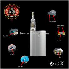 2015 Hot Vapor Box Mod Flask Vaporflask Mod Vapor Flask V3 for Atomizer I Tank