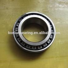 Tapered roller bearing 30207 roller bearing 35x72x17mm automobile bearing 30207