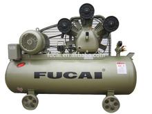 7.5KW 10HP 116psi electric piston compressor