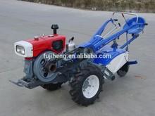 Diesel walking tractor/power tiller/walking behind tractor