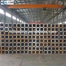 2''x3'' Square Pipe, Structural Steel, Galvanized Pipe (Tube)