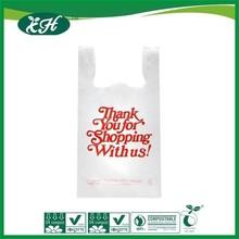 wholesale eco friendly supermarket durable tote checkout bag