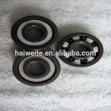 Full ZrO2 ceramic bearing S6805-2RS high quality 30*42*7mm