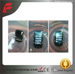 """3G Rugged waterproof phone IP68 4.0 """"screen 1.2GHz dual core waterproof floating mobile phone"""