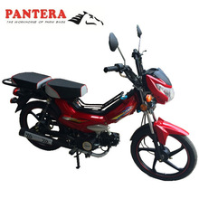 PT110-D New 110cc 4 Stroke Low Price Made in Chongqing Cub Motorbike