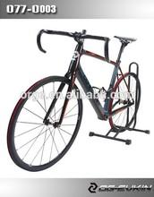 Super Light Carbon Bicycle Frame 105/6800 Groupset DIY FM015 Carbon Bicycle Road