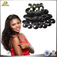 JP Hair Malaysian 2015 Human Good Selling Korean Hair Products