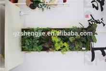 Y12 Festive & Party Supplies artificial plant wall , decorative artificial plastic plant