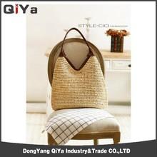 Fashion Beach Straw Bag Shoulder Beach Bag For Lady