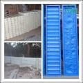 Beton çit kalıp/hafif duvar paneli makinesi