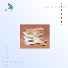 top grade fashion free standing heat transfer print cupcake holder case