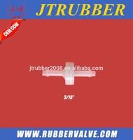 nature gas inline plastic small check valve