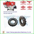 neumáticos para maquinaria agrícola / tractor de timón