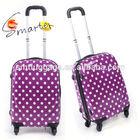 Polka Dot Classic Travel Bags Luggage