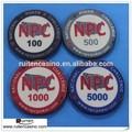 nacional de poker desafio cheio personalizar cerâmica poker chip