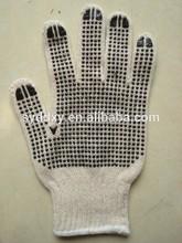 cotton glove