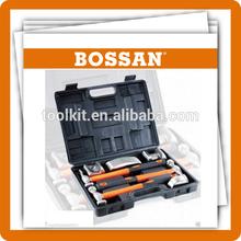 7pcs Body & Fender Set Body Work Body Shop Fender Repair Kit Door Repair Kit Case ,100% reply