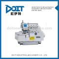 Overlock máquina de costura industrial dt900-516m