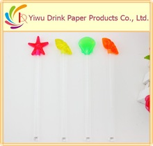 Disposable plastic stirrers / Swizzle Stick / coffee Stick