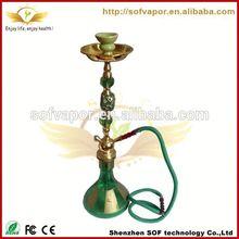 dry herb vaporizer hookah pen 2012 wholesale electronic hookah shisha best electronic SOF brand shisha hookah pen