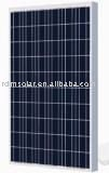 Low price 190w the lowest price solar panel with ce