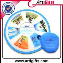 Cheap custom logo printing ultimate frisbee discs
