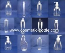 10ml - 1000ml plastic PET bottles wholesale