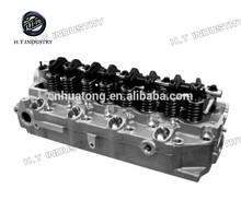 MITSUBISHI 4D56 L200 Engine complete cylinder head MD303750 MD348983 MD050140 22100-42200