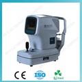 Bs0861 el equipo de optometría auto refractómetro con keratometer( desarrollado por huvitz procedentes de corea)