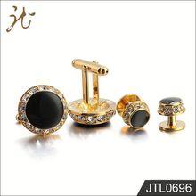 High Quality Jewelry Set Popular Steampunk Cufflinks