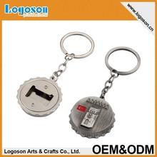 New arrival Custom funky keychain souvenir